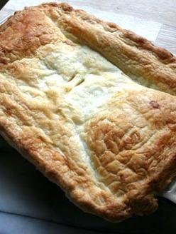 Chicken Pie Recipe